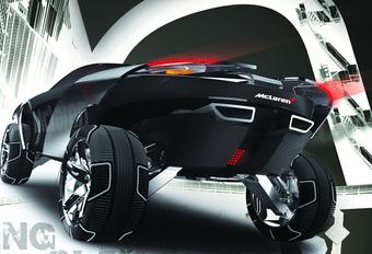 AL TE GEK: Werkt McLaren ook aan een SUV? #1