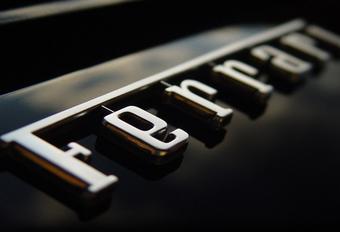 DIE FERDINAND TOCH: VW wil Ferrari #1