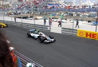 EIGEN VOLK EERST: De F1-Belgen - Jaren '00 #1