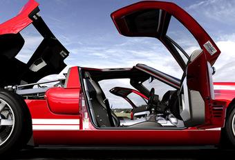 ANTI-GT5: Forza Motorsport 4 #1