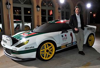 NOSTALGIA: Lancia Stratos