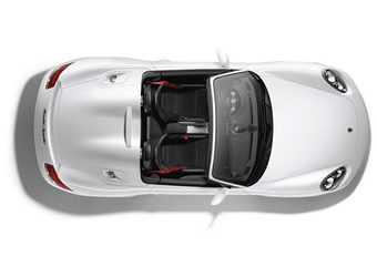 DOWNSIZING BIS: Porsche werkt aan viercilinder-boxermotor #1