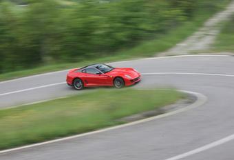 OPEN YOUR MIND: Ferrari leest gedachten #1