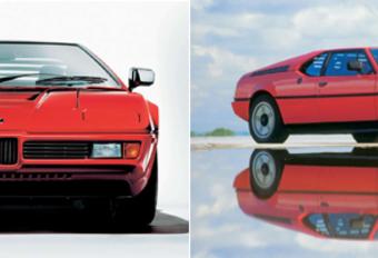 DROOMFABRIEK: BMW M1 #1