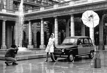 HIEP HIEP HOERA: 50 kaarsjes voor Renault 4 #1