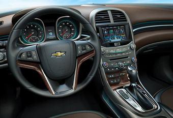 SURFIN USA: Chevrolet Malibu #1