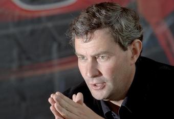 VAN SEAT NAAR VW: Luc Donckerwolke #1