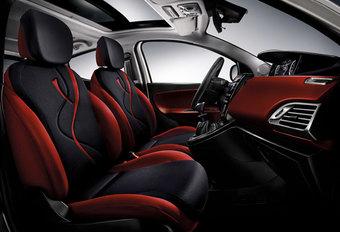 WEGTEST: Lancia Ypsilon TwinAir (2011) #1