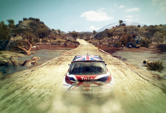 GAMETEST: Dirt 3 #1
