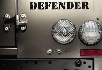 INSIDE INFO: nieuwe Defender komt eraan #1