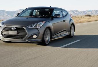EXTRA PEP: Hyundai Veloster Turbo voor VS #1