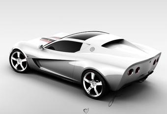 EERSTE INFO: Chevrolet Corvette C7 #1