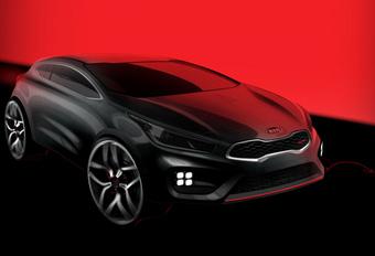 VEELBELOVEND: Kia Cee'd GT en Pro_Cee'd GT  #1
