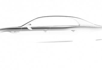 PLAAGSTOOT: nieuwe Bentley Flying Spur #1