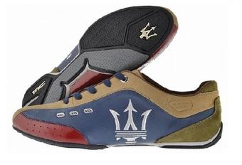 AUTOSHOP: Maserati-schoenen #1