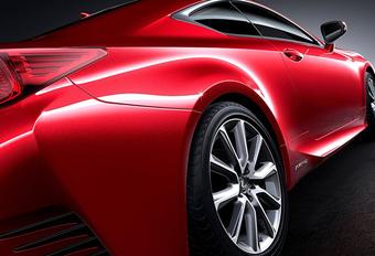 AutoWereld kiest de mooiste auto van 2013 #1