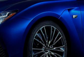 Lexus komt met RC-F, wij hopen op Toyota Supra... #1