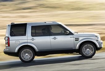 Land Rover Discovery viert 25ste verjaardag #1