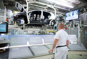 De bestverkochte auto's in België in 2014 #1