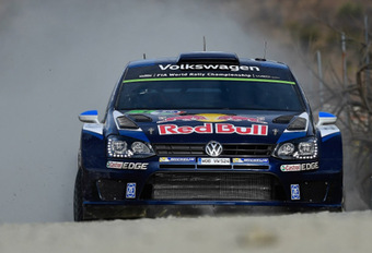 Ogier wint ook rally van Mexico, sterke Neuville pas achtste #1