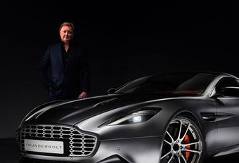 Aston en Fisker in Thunderbolt-ruzie #1