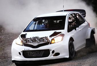 Toyota Yaris WRC krijgt 230 pk sterke straatversie! #1
