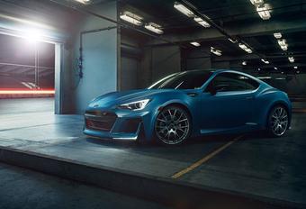 STI Performance is de Subaru BRZ die we willen #1