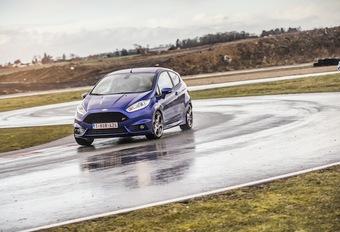 Langeduurtest: Ford Fiesta ST - stand van zaken: floppers #1