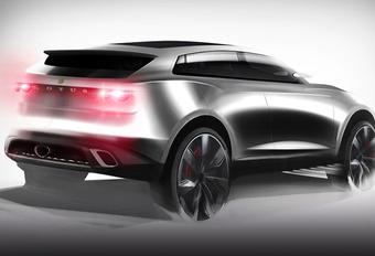 Jawel, ook Lotus gaat SUV bouwen #1