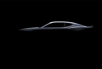 Aftellen voor nieuwe Chevrolet Camaro #1