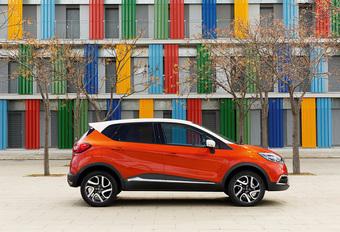 Autoverkoop België: Renault op kop  #1