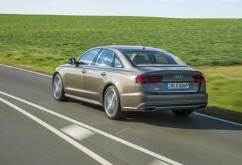 Beste verkoopcijfers ooit voor Audi #1