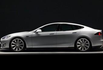 Tesla heeft ups en downs #1