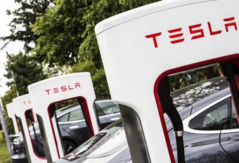 Wereldwijde verkoop elektrische auto's: de cijfers! #1