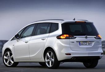 Le point sur l'affaire Opel vs VRT #1