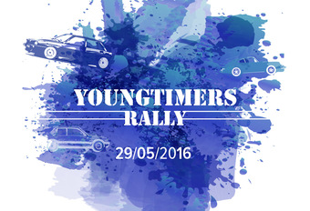 Youngtimers Rally 2016 #1
