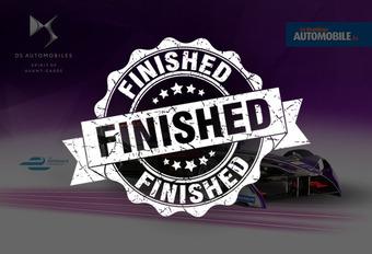 Découvrez la Formula E en assistant au e-Prix de Paris avec DS Automobiles ! #1