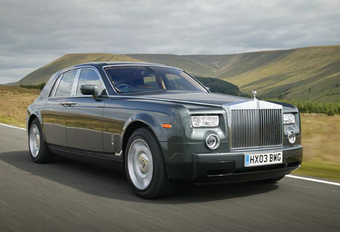 Rolls-Royce Motor Cars Brussels #1