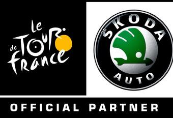 Skoda in de Ronde van Frankrijk #1