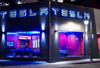 Tesla s'implantera en Belgique #1