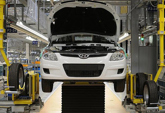 5 ans de garantie chez Hyundai  #1