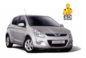 Prix de la sécurité pour Hyundai #1