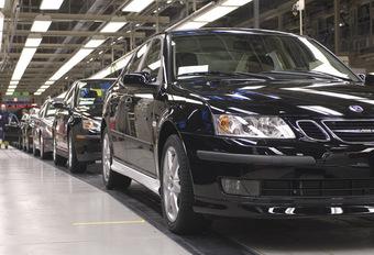 Saab sur la voie de l'indépendance  #1