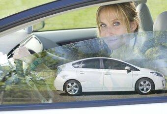 Duitse vrouwen houden van hybrides #1