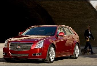 Cadillac-offensief #1