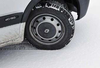 Michelin Agilis Alpin #1