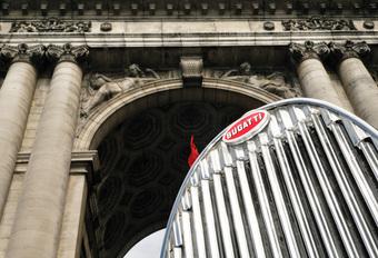 Bugatti 100 Expo  #1