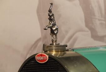 27.000 bezoekers voor Bugatti 100 #1