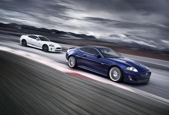 Packs pour la Jaguar XKR #1