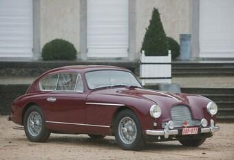 333.500 euro voor de DB2/4 van koning Boudewijn #1